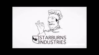 DLC: Abso Lutely/Sick Duck Productions/Starburns Industries/William Street/Cartoon Network