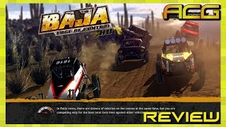 "Baja Edge of Control HD Review ""Buy, Wait for Sale, Rent, Never Touch?"""