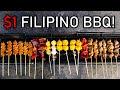 The ULTIMATE FILIPINO FOOD TOUR THROUGH LA! | Fung Bros
