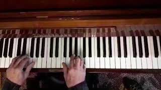 Уроки фортепиано для начинающих. Урок 5 — Аккорды