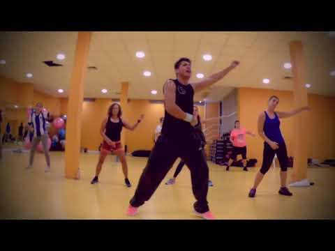 Boom Boom - RedOne, Daddy Yankee, French Montana & Dinah Jane - zumba - mega mix 63
