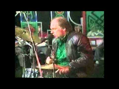 Van Morrison - Tore Down a la Rimbaud