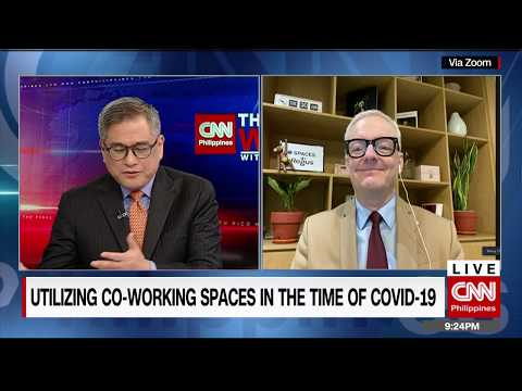 Utilizing co-working spaces in the time of Covid-19