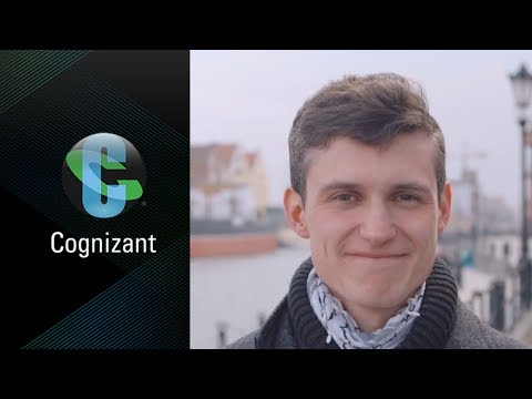 Life at Cognizant is Truly International — Cognizant Poland Careers