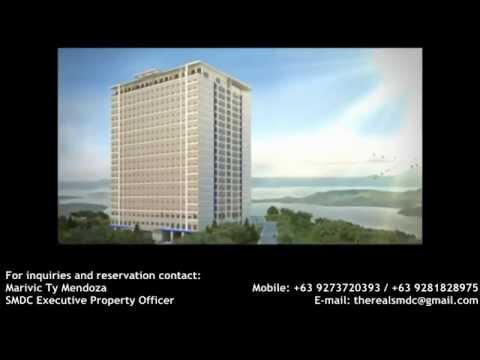 TheRealSMDC Wind Residences