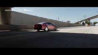 Pro Pilot Assist - 2019 Nissan Altima at Georgesville Nissan.