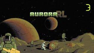AuroraRL- #3 -