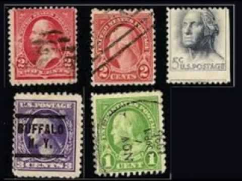 Most Valuable Philatelic Stamps