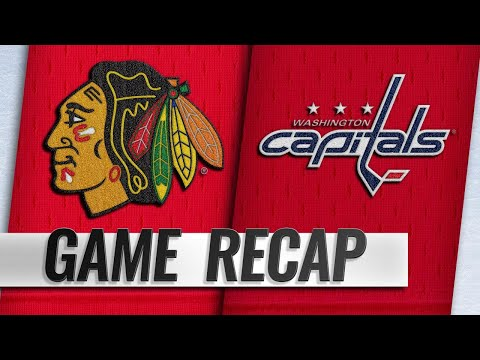 Holtby makes 37 saves as Capitals win third straight