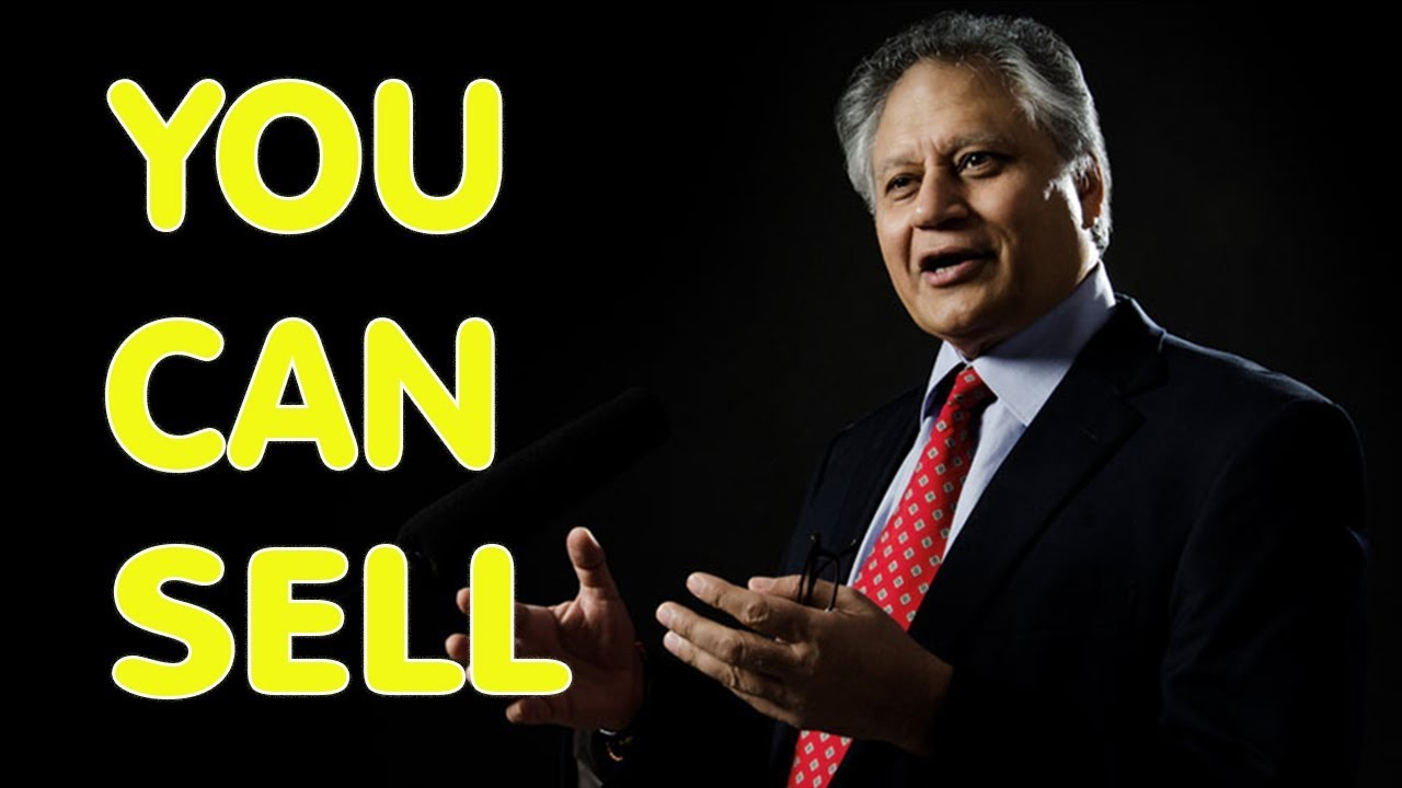 You Can Sell By Shiv Khera Animated Book Review Youtube