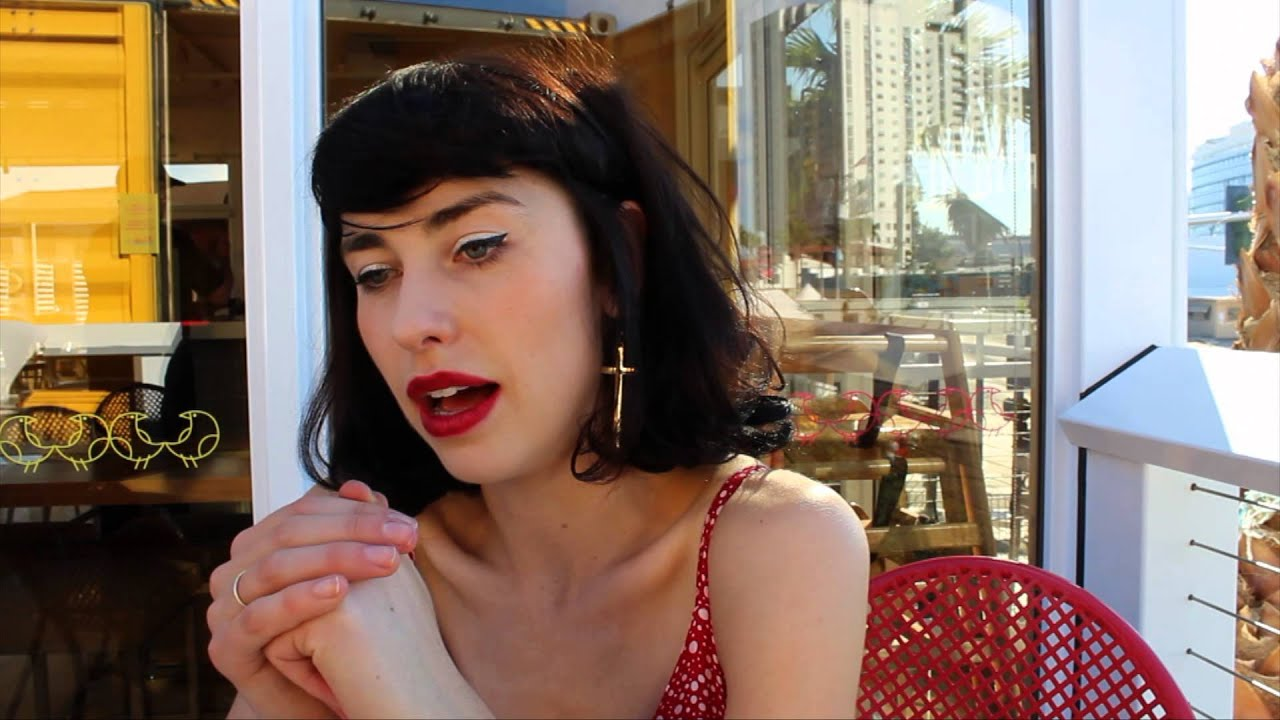 Kimbra Talks New Projects, What Sets Life Is Beautiful ...