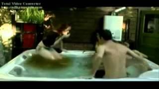Durchfall im Pool !