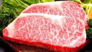 ЧТО Я ЕМ В ЯПОНИИ? Мраморная говядина. Как стать поваром в Японии?