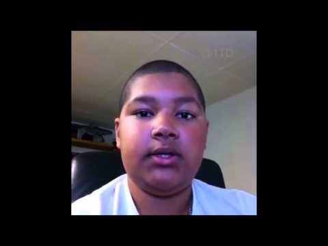 Black Kid Mad World Hour Long Version