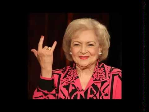 Is betty white really dead