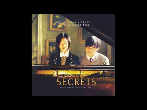 Secret (Jay Chou) Classical Orchestra Version