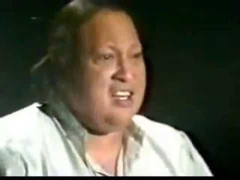 wohi-khuda-hai-nizam-hasti-|-nusrat-fateh-ali-khan