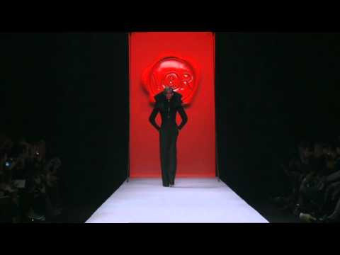 Viktor&Rolf Women's RTW -  Autumn/Winter 2011