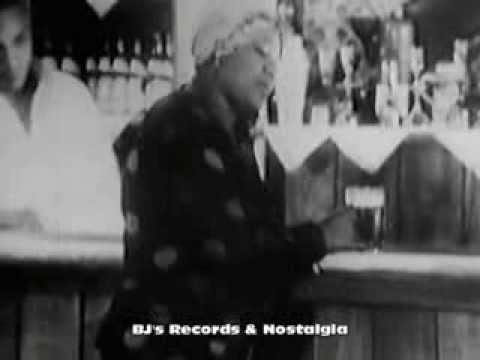 ST. LOUIS BLUES.  Blues Legend Bessie Smith's only film appearance.  Uncut 1929