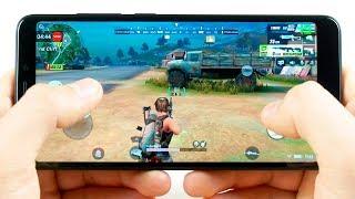 Xiaomi Redmi 5 - БОЛЬШОЙ ТЕСТ ИГР С FPS! Games (FPS - во всех современных играх) + НАГРЕВ!