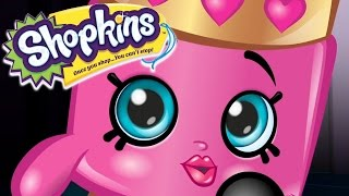 Shopkins | SPECIAL LIPPY LIPS FASHION MASH UP | Shopkins cartoons | Cartoons for Children
