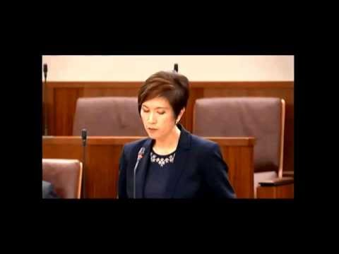 Budget 2015: Committee of Supply - MOF
