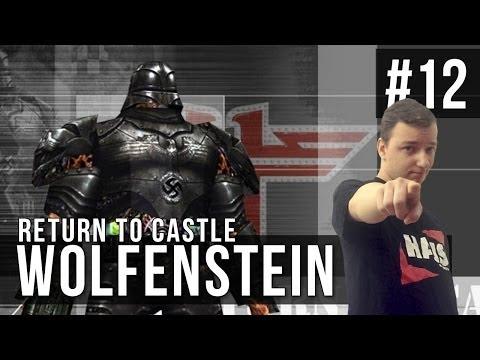 Uber Soldat! - Return to Castle Wolfenstein #12