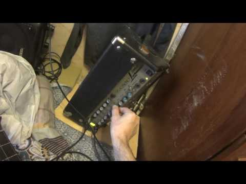 Crate TX50D тест