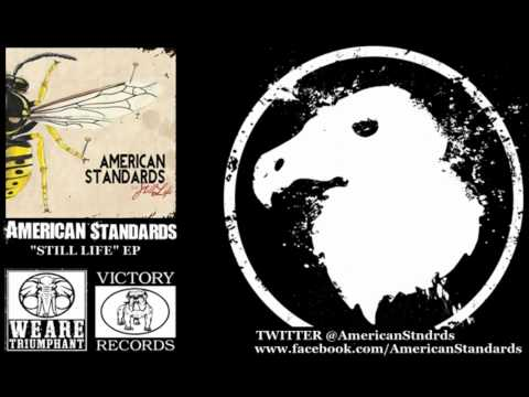 Raised By Wolves - American Standards (AUDIO)