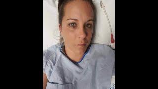 acdf surgery 3 weeks post op