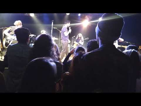 Young The Giant - Islands LIVE At Starland Ballroom
