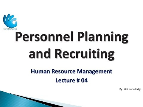 similarities between human resource management and personnel management There are 2 approaches in employee management they are the human resource management (hrm) and personnel managementdespite the fact that both these approaches seem different, they do have.