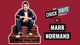 Mark Normand (comedian)