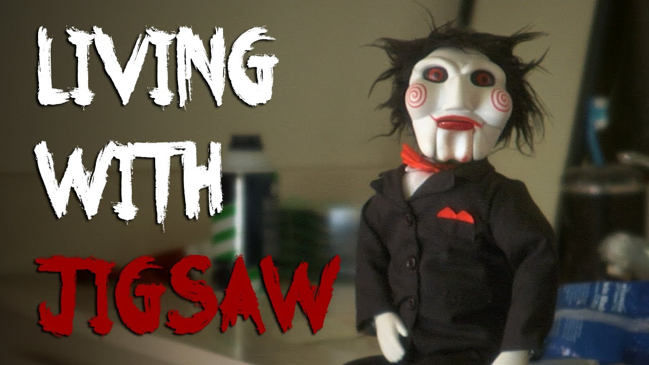 Living With Jigsaw
