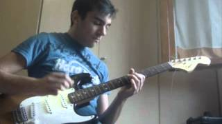 John Frusciante - Letur Lefr (NEW SONG 2012) - Glowe [cover]
