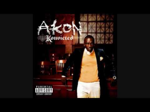 Akon ft T-Pain - I Can't Wait
