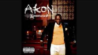 Akon ft T-Pain - I Can