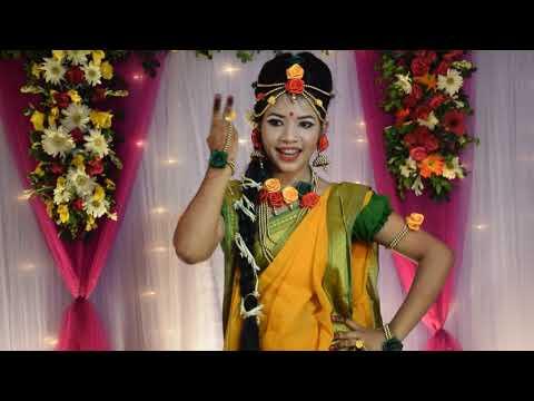 Munda Thoda Offbeat Hai | NACHDE NE SAARE | Wedding Choreography