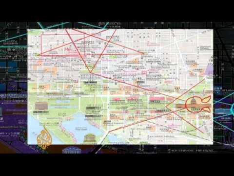 Canada tour decodes Free Mason secrets