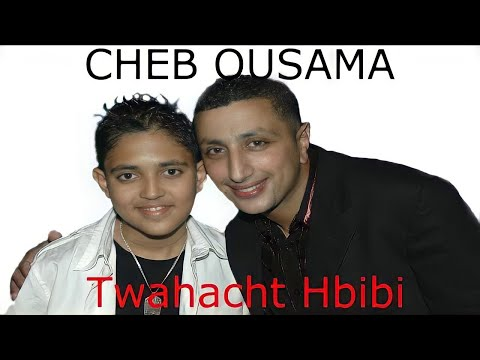 Cheb Oussama  - Best of