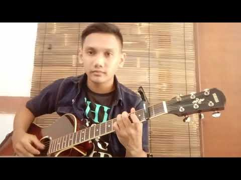 Ku Yakin Kau Bisa   fingerstyle gitar version arranged Domy Stupa