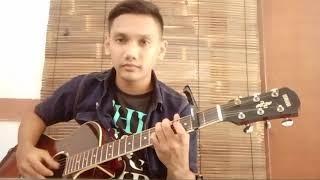 Ku Yakin Kau Bisa   fingerstyle gitar version arranged Domy Stupa