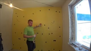 як зробити шумоізоляцію в квартирі самому і дешево