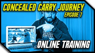 Gambar cover Concealed Carry Journey: SOB Tactical Online Training Course (Episode 7)