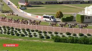 Vidéo de la course PMU PRIX DE LA PORTE D'AUTEUIL