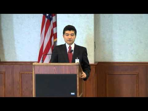 Lecture of Opportunity | Narushige Michishita: The History of North Korea's Brinkmanship Diplomacy