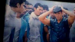 bodyguard movie in faisalabad cinema