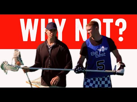 Power Lacrosse Defensive Checks