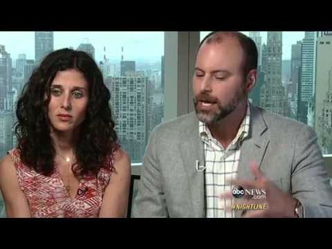 Ashley Madison Founder Interview