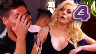 The Best & Worst Date Ever With Courtney Stodden | Celebs Go Dating